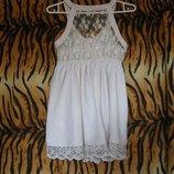 Супер платье-туника miss selfidge р.10