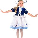 костюм Снігуроньки Снегурочки