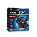 Внешний канистровый фильтр Fluval FX4