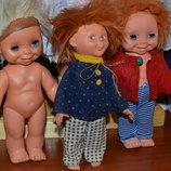 Коллекционная кукла чудик Германия винтаж гдр ,большой выбор