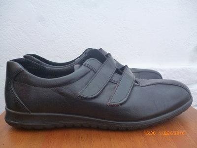 Туфли, кроссовки Pavers Anatomik, кожа р. 38 стілка 25,5 см.