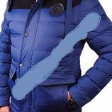 Зимова чоловіча куртка Мужская зимняя куртка парка