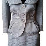 Нарядный костюм Gai Mattiolo р.48-50