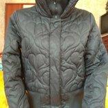 Куртка женская, стеганая.