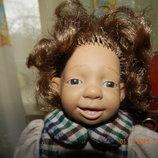 характерная кукла , pakos