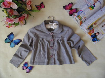 Гламурный пиджак 5-6л 110-116см Мега выбор обуви и одежды .