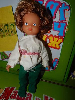 кукла рост 21
