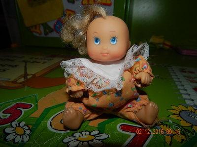 кукла, пупс,CitiToy