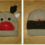 Шапка комплект шапка и шарф