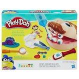 Play-Doh Doctor Drill 'n Fill Retro Pack Набор Плей до Зубастик второй выпуск
