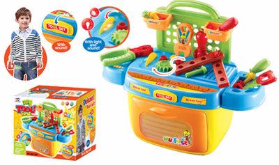Игровой набор Мои первые инструменты 008-90A