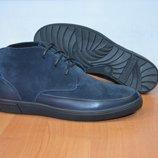 зимние качественные ботинки