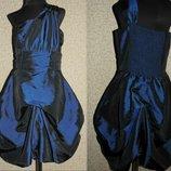 Изысканное платье Charm 11л 146см Мега выбор обуви и одежды