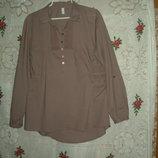 Супер блуза vero moda р.xl,индия,100%коттон