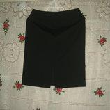 Супер юбка more & more р.34,70%шерсть,27%пол-р,3%эластан