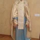 Костюм Святого Миколая, святий Миколай дорослий Николай - Позняки