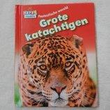 книжка о животных на немецком языке