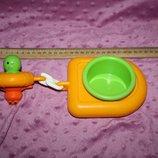 набор для игр в ванной