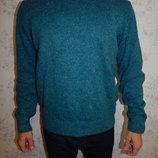 свитер мужской тёплый стильный модный рL