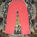Тоненький штанишки для девочки на 116-122см рост