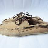 Кожаные туфли р.45 стелька 29см
