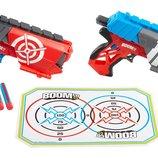 BOOMco Набор бластеров Двойная защита Dual Defenders Blasters