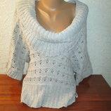 Женский теплый свитер Finella