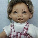 Испанская характерная кукла пупс D'Anton Jos продажа или обмен