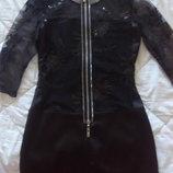 Праздничное платье р.44-46