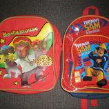 Рюкзаки для хлопчика
