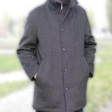 Пальто Milеstone р.48 Германия шерсть кашемир