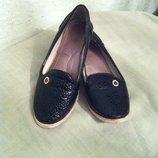 Туфли для девочки 33р