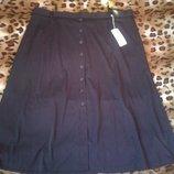 Cavita германия юбка-батал для пышных женщин на подкладке 54-56,58-60р