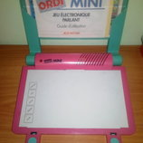 Электронная игра ORDI MINI 1989 года