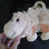 сумочка овечка