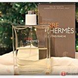 Hermes Terre D Hermes Eau Tres Fraiche М