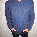 свитер мужской шерстяной тёплый стильный модный р М