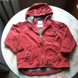 Куртка на мальчика фирмы Impidimpi размер 98