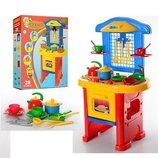 Детская игровая кухня игровой набор Украина 2124