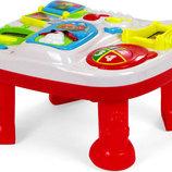 Игровой центр столик, развивающий