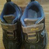 Кроссовки Clarks 15,5 см