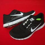 Кроссовки Nike Free 3.0 оригинал 45-46 размер
