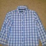 Рубашечка Н&м на рост 134 см
