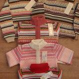 Стильные свитера и кофты от 92 до 134 размера