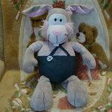 Продам мягкую игрушку большой заяц