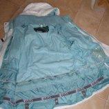 991. Куртка 686 двойная Р.м.зимняя.