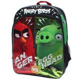 Школьные рюкзаки Angry Birds оригинал от Angry Birds.