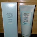 Новинка крем для рук Satin Hands с маслом ши Mary Kay