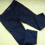 Стильные укороченные штаны брюки ,Street One,отличное состояние