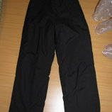 Продам новые теплые зимние лыжные штаны, фирмы WE, рост 158